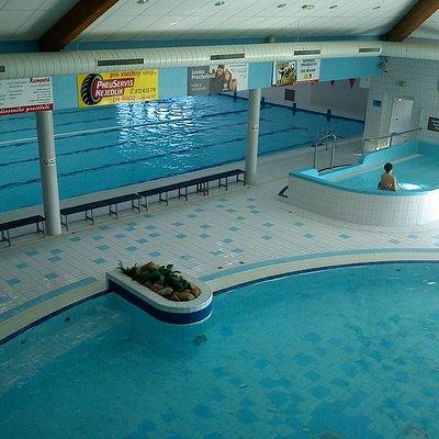 Aquapark CPA Delfin