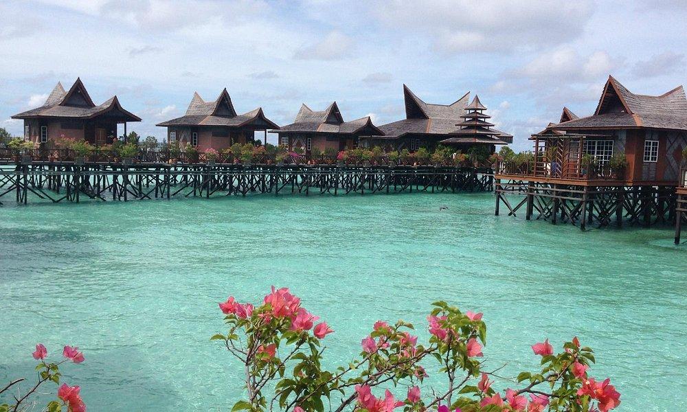 Pulau Mabul, Malaysia