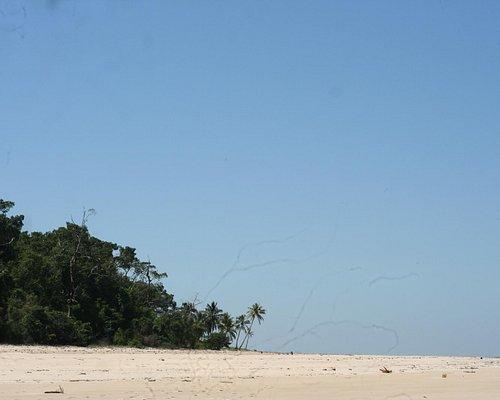 Praia do Céu