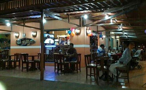 Bar La Fragata