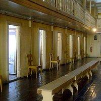 Leprosy Museum, Bergen/Музей лепры, Берген