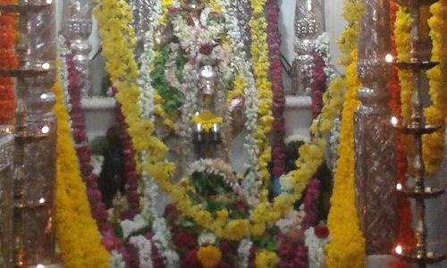 Shri Ramnath Damodar Maharj Ki Jaayy