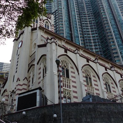 Church of Christ in China
