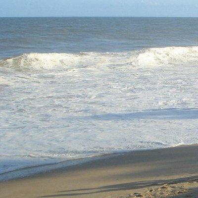 Praia de Guadalupe-PE