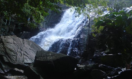 Cachoeira do Bulha Tamandaré Pe