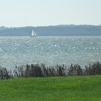 Lewis and Clark Recreation Area, Yankton SD