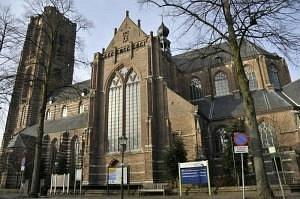 Sint Petruskerk Oirschot