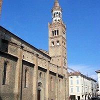 Campanile del Duomo di Crema