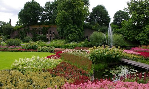 Botanische Tuinen