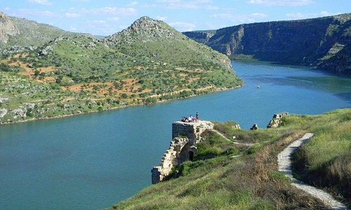 View of Euphrates
