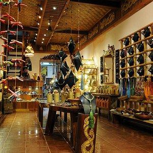Naga Creations Luang Prabang