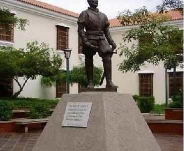 Juan de Ampíes