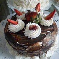 Insuperables tortas y tartas