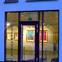 Pushwagner Gallery