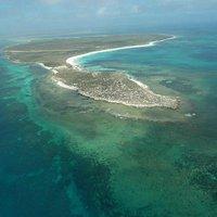 Wallaby Island