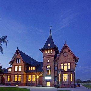 Villa auf Kalthofe