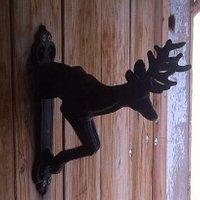 hinterland wineries front door
