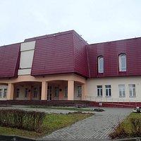 Молодечненский краеведческий музей