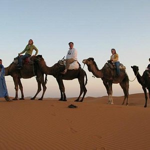 Morocco Desert Excursions