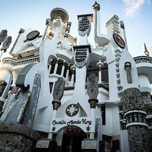 Castillo Mundo King