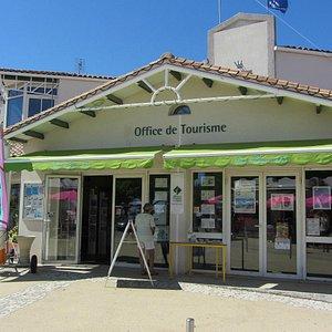 Office de tourisme Saint Palais sur Mer