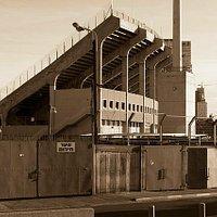 National Stadium, Ramat Gan