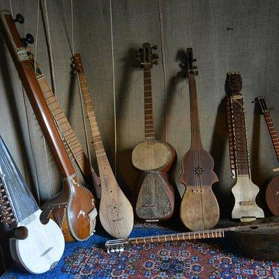 Gurminj Musical Instruments Museum