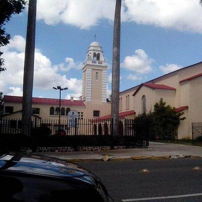 Union Church zona 9 Guatemala City