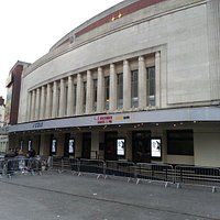Photo of Hammersmith Apollo Theatre taken with TripAdvisor City Guides