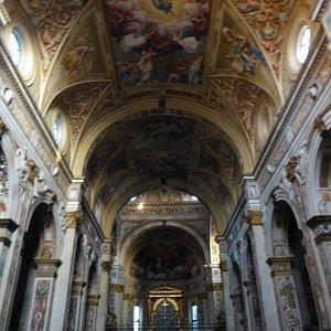 Sanctuary of Monasterio San Giuseppe in San Sigismondo