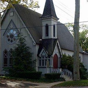 All Saints' Episcopal Church, Saugatuck