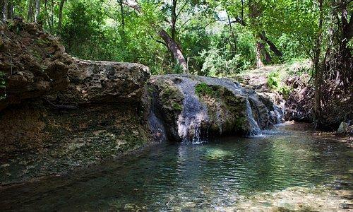Cedar Park, Texas