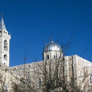 Saint Nicolas Church for the Greek Orthodox