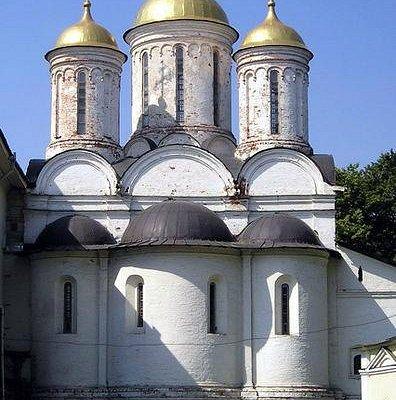Спасо-Преображенский собор из Ярославля