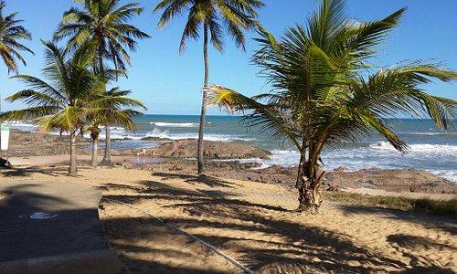 Praia da Oca - Costa do Sauípe - BA