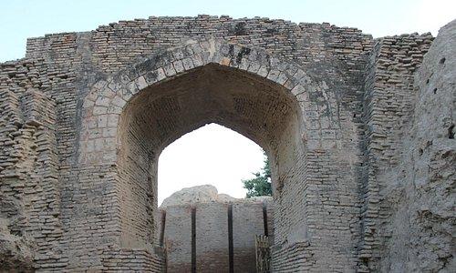 Tomb of Mian Ghulam Shah Kalhoro