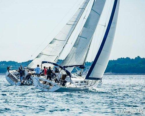 Impression Sailing Week 2013