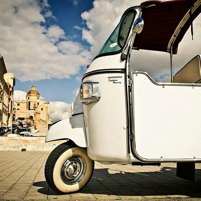 Cagliari Touring