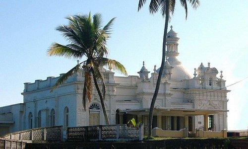 Ketchi malai mosque
