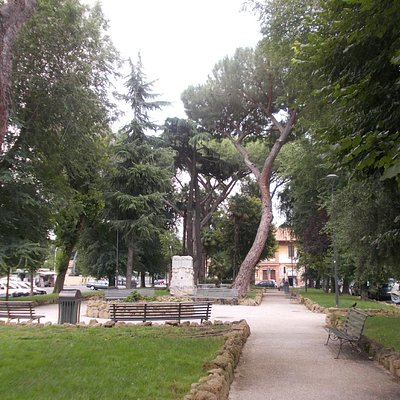 Piazza Bernini