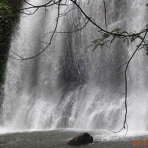 Chelvara Falls