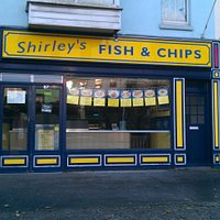 Shirley's chips North Prospect Plymouth