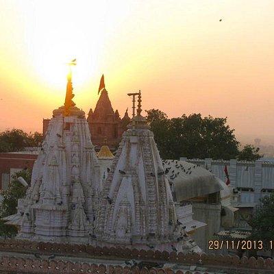 lakshmi nath temple