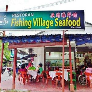 Fishing Village Seafood
