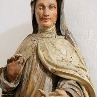 Statua #1