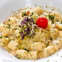 Potato Gnocchi on our specials board