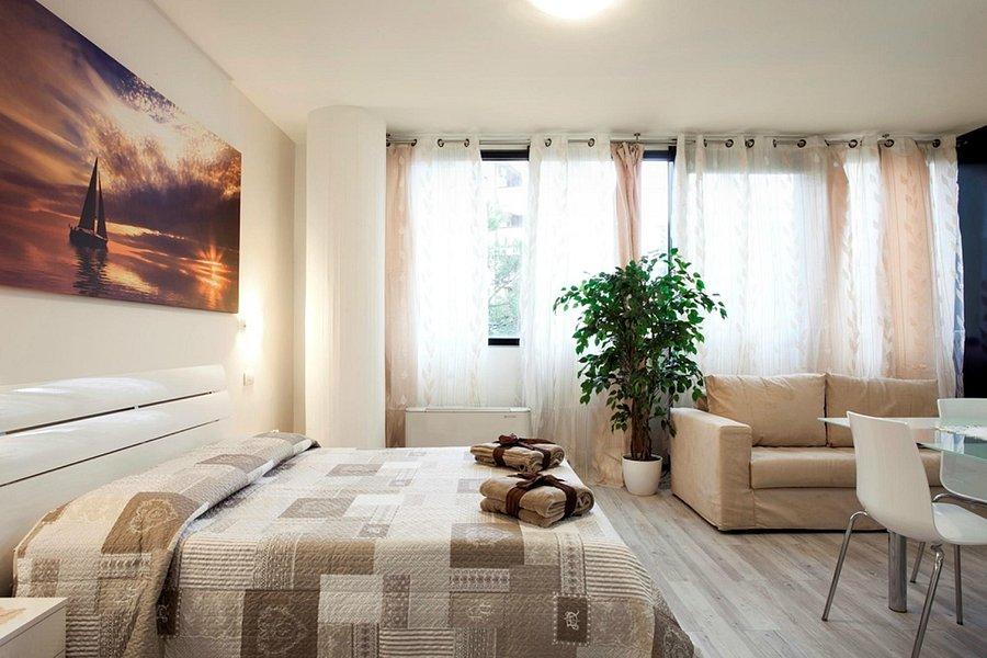 Residence Ferrucci Hotel Prato Toscana Prezzi 2021 E Recensioni