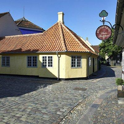H.C. Andersens Hus