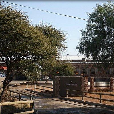 Kimberley Springbok Pub