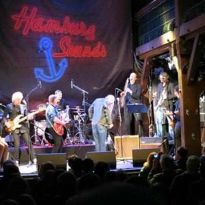 Hamburg Sounds-Veranstaltung vom NDR